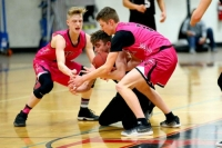 Gallery: Boys Basketball Meridian @ Mount Baker